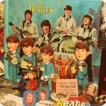 De Beatles-memorabilia van Marilyn Roxie (c)