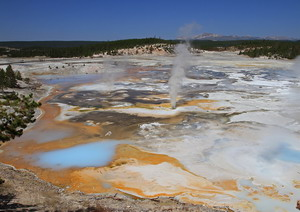 Yellowstone National Park_resize