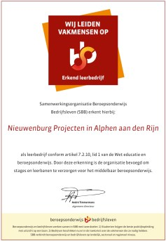 sbb-certificaat-erkend-leerbedrijf