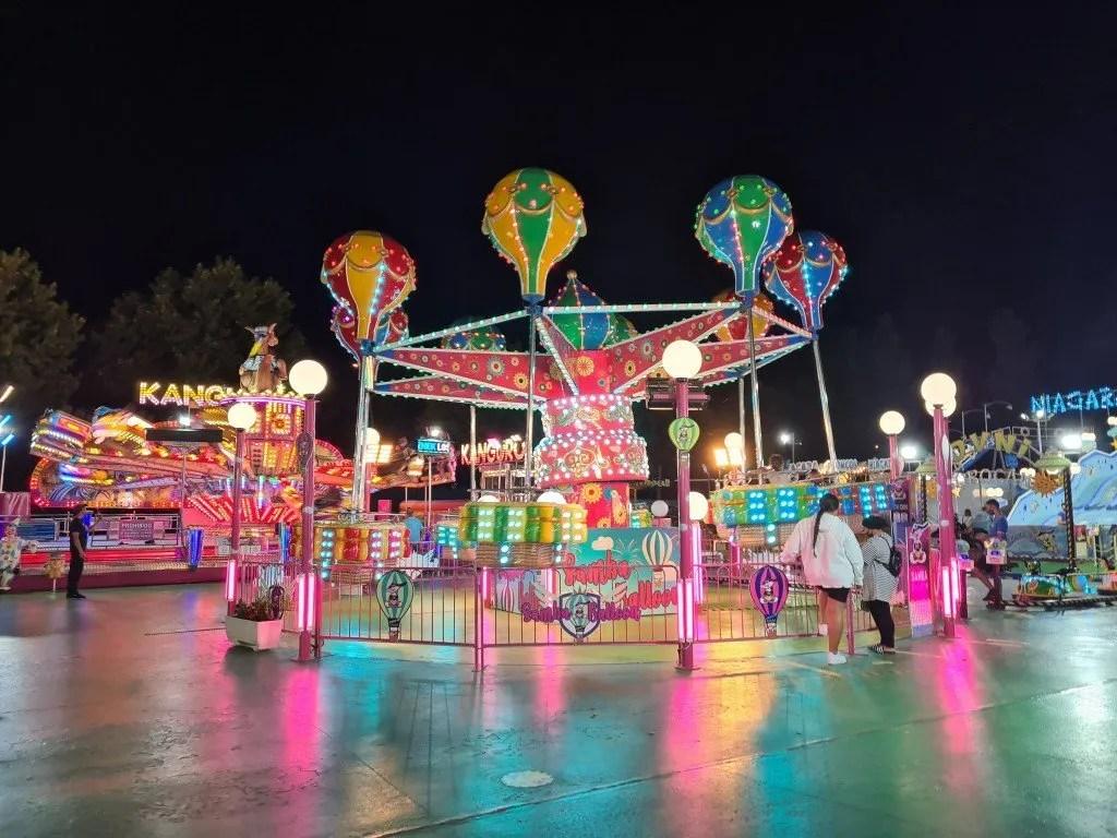 tips Platja d'Aro: PP's Park
