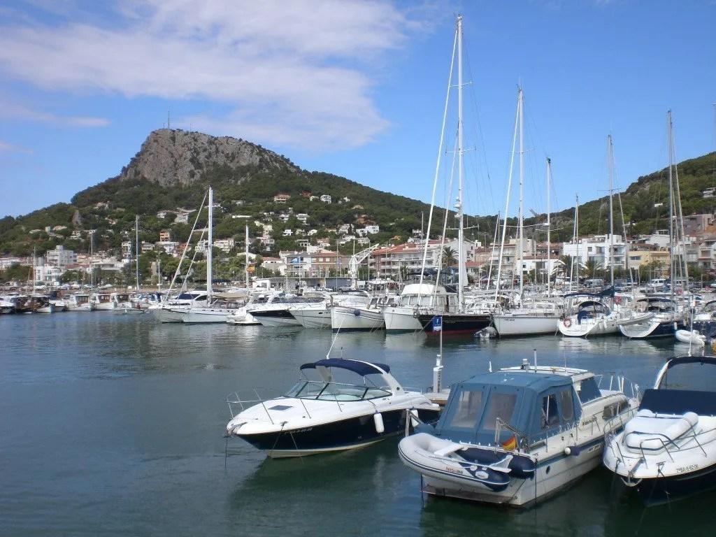 leuke badplaatsen Costa Brava: L'Estartit