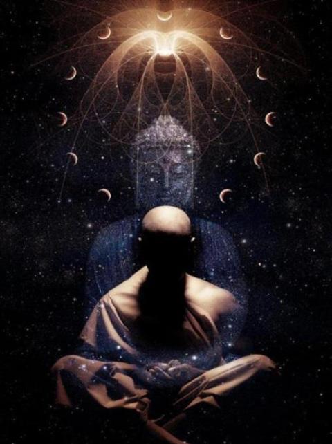 boeddha natuur 480x642 De Tzolkingolf van 31 januari  12 februari 2013: de gele Ster en de gele Zon