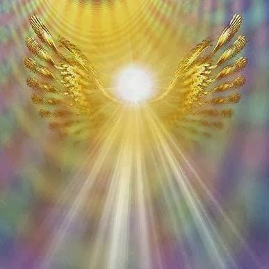 Solar Wings  Celia Fenn  Aartsengel Michael   De Frequentie van Goud   Dec.2013/Jan.2014