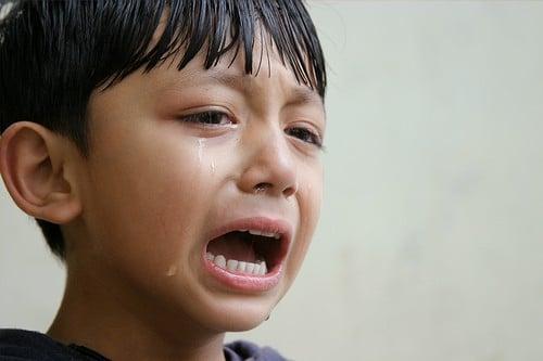 kind overstuur 10 Manieren om kinderen te (bege)leiden zonder straf