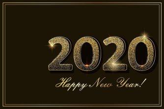 Gelukkig nieuwjaar tot wanneer