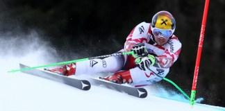 Marcel Hirscher, gran favorito al oro en slalom y gigante del Mundial según Pinturault FOTO: http://www.marcelhirscher.at/