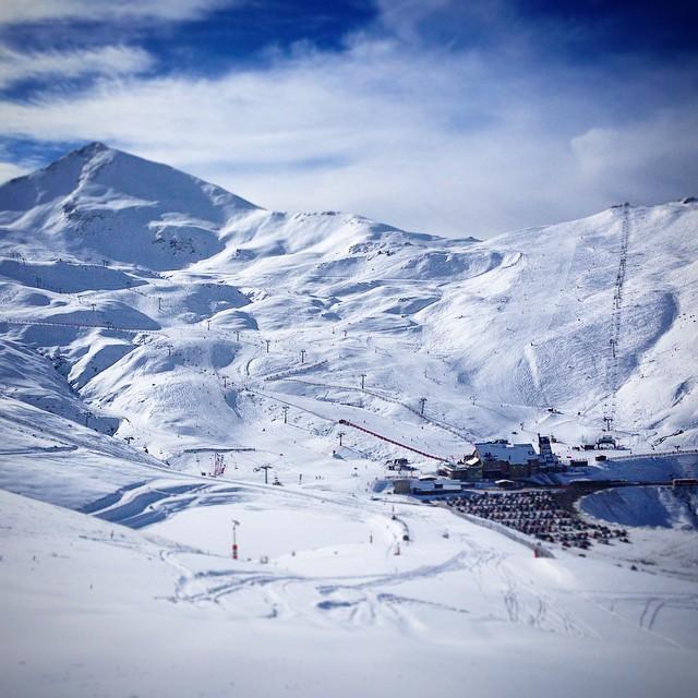 La estación ribagorzana abre más de 45 km de pistas para todos los niveles FOTO: Boí Taüll Resort