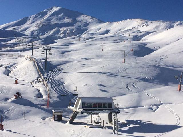 Boí Taüll Resort nieveaventura.com