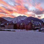 A tan sólo 8 Km. de pistas se alza el Resort del pla de l'Ermita con todos los servicios para el mejor après-ski FOTO: Boí Taüll