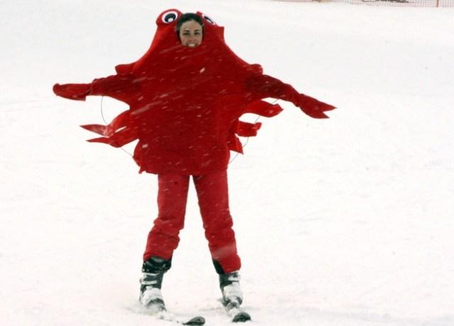 Vallnord Pal Arinsal regalará un forfait para otro día a los esquiadores que suban a pistas completamente disfrazados