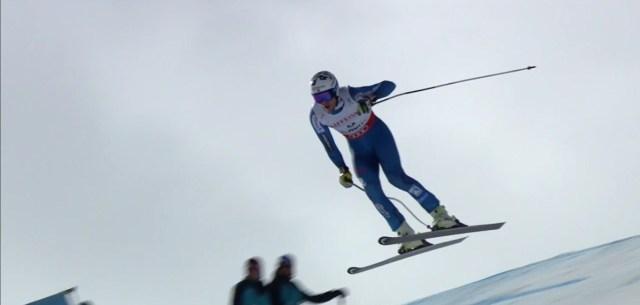 Kjetil Jansrud, plata en el super G, sigue sin un oro mundialista FOTO: Eurosport