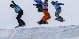 Ya se conoce el trazado donde se jugarán las medallas de SBX en Pyeongchang