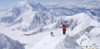 El catalán Jornet estaba muy motivado a la hora de salir a coronar la cima del Everest