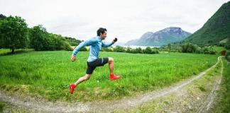 Kilian Jornet ha vuelto a su vida rutinaria y ya prepara la temporada de trailrunning