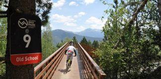 El Vallonrd Bike Psrk La Massana ha inaugurado nuevos recorridos y escuela