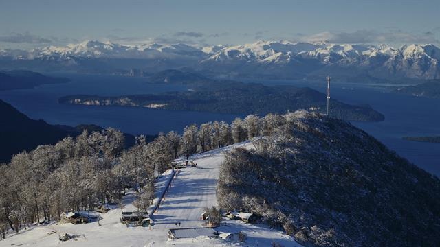 El centro argentino encara el invierno con muchas actividades paralelas