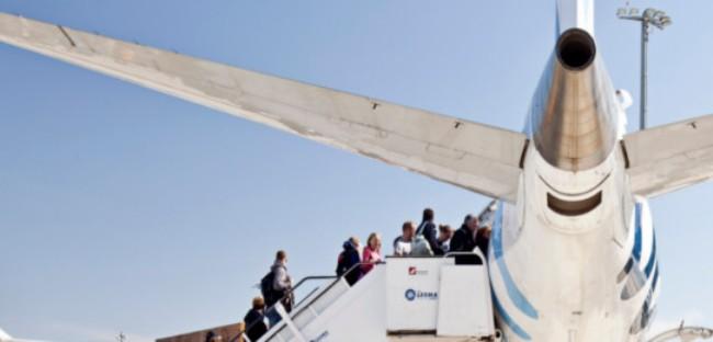 Los esquiadores llegarán a Alguaire (Lleida) a partir del mes de febrero del 2018
