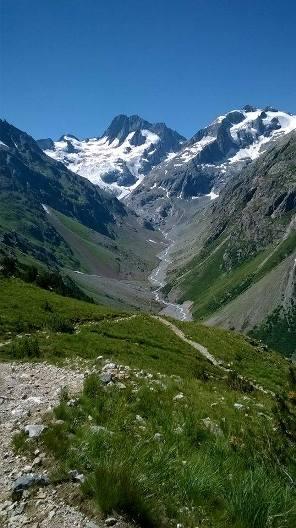 Les 2 Alpes tiene previsto abrir el lunes próximo 7 de agosto