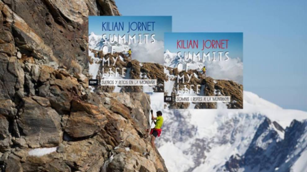 Summits of my life, el novedoso libro de Jornet