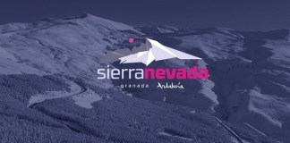 Estos son los novedosos colores corporativos del flamante logo de Sierra Nevada