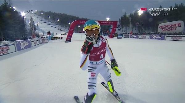 Felix Neureuther ha vuelto a subir a lo más alto del podio tras su victoria en el slalom de Levi que ha abierto la Copa del Mundo masculina