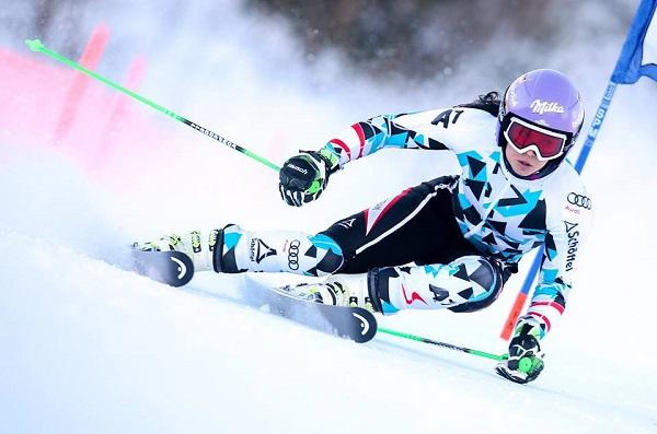 Anna Veith volverá a lacompetición en Lake Louise después de más de un año arrastrando problemas de rodilla
