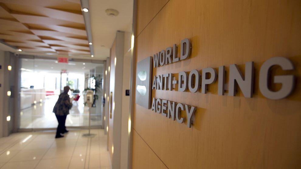 La Agencia Mundial Antidopaje (AMA) aplaude las sanciones por dopaje