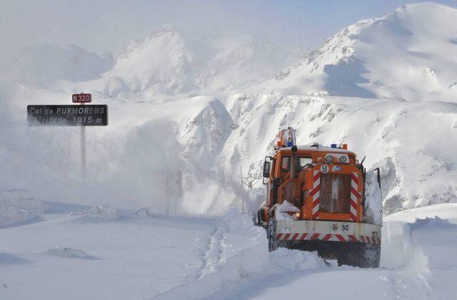 La nieve de calidad es el común denominador
