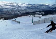 Las pistas de Masella han hecho un gran esfuerzo para abrir el 100% del desnivel esquiable para el puente de la Inmaculada