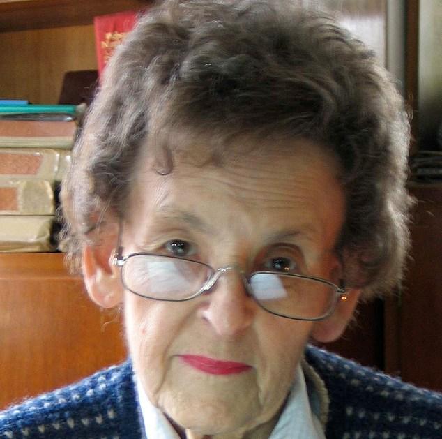 Elizabeth Howley interrogó desde los años 60, y de manera voluntaria, a miles de alpinistas para poder acreditar su ascensión