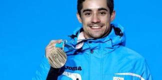 El perfeccionista Javi Fernández logró la cuarta medalla en toda la historia del olimpismo invernal español