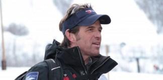 Jesse Hunt, el técnico con el que Estados Unidos logró sus mayores éxitos, vuelve al equipo de alpino