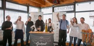 El Snow Club Gourmet sigue consolidándose