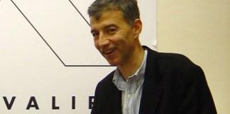 Joan Viladomat, presidente de Saetde, ya es el socio mayoritario de Ordino Arcalís FOTO: Turiski.es