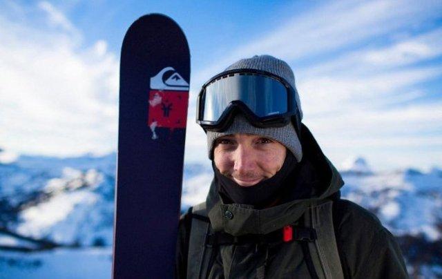 El rider ha ganado tres oros en el Winter X Games