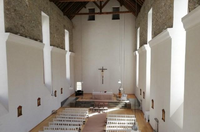 Lla Iglesia de Nuestra Señora del Carmen, punto de referencia de bodas todo el año