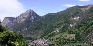 El fallecido había ido a hacer salto base en el valle Gistaín (Huesca) con unos amigos