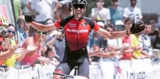 El granadino David Valero revalida su título de campeón de España