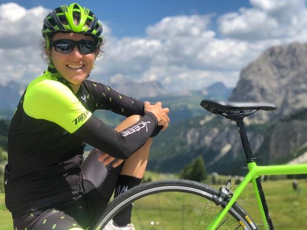 Núria Picas debuta mañana en la Purito Andorra