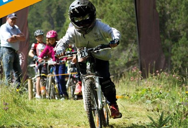 La Kids Race dará el pistoletazo de salida en la estación de esquí el sábado 4 de agosto