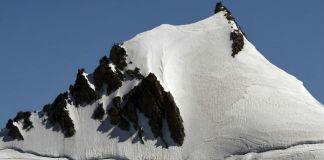 Una imagen del Mont-Blanc