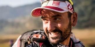 Jordi Gamito afirma en su Facebook terminar una temporada de ensueño
