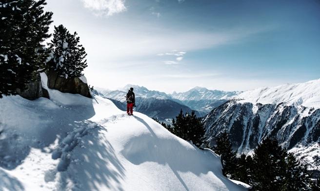 El ocio del esquí para todos los gustos y bolsillos