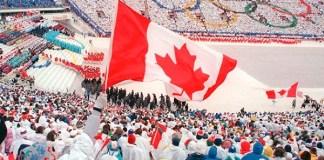 Calgary, con problemas para llevar hacia delante su candidatura olímpica. Lo mismo que Estocolmo.