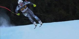 Kilde no ha tenido rival hoy en el descenso de Val Gardena