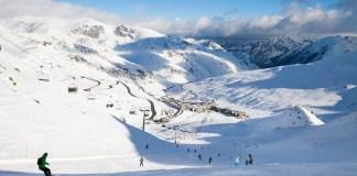 Grandvalira abre este jueves su temporada de invierno