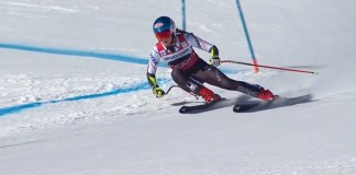 Mikaela Shiffrin, intratable hoy en St. Moritz