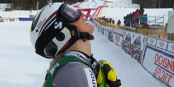Segundo podio de la temporada para Ragnhild Mowinckel