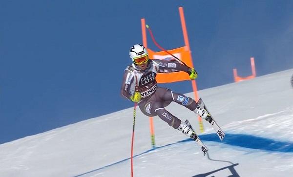 Aleksander Aamodt Kilde ha dejado sin podio a Aksel Lund Svindal.