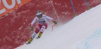 Tercera victoria cde la temporada para Nicole Scxhmidhofer en el super G de Garmisch-Partenkirchen.
